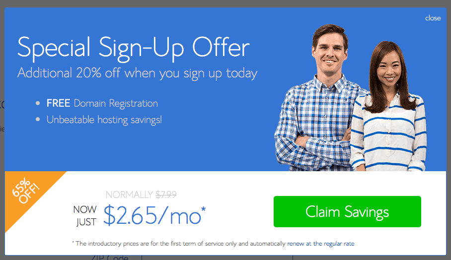bluehost-lucky-popup.png