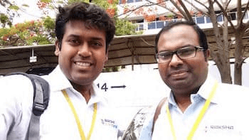 Raksha-SafeDrive-Founders-CrazyEngineeers