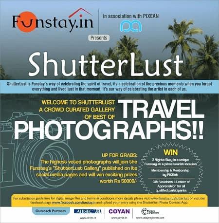 ShutterLust