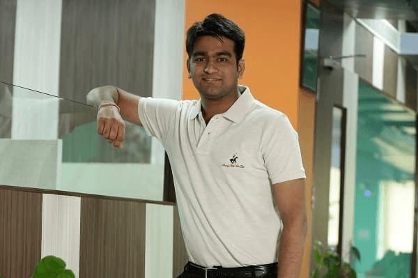 Mudit Vijayvergiya-Curofy-CrazyEngineers