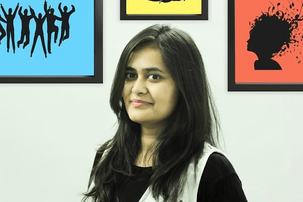 Ms. Swapnil Pathak -Aromazeia