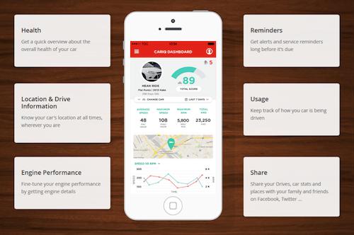 carIQ-App