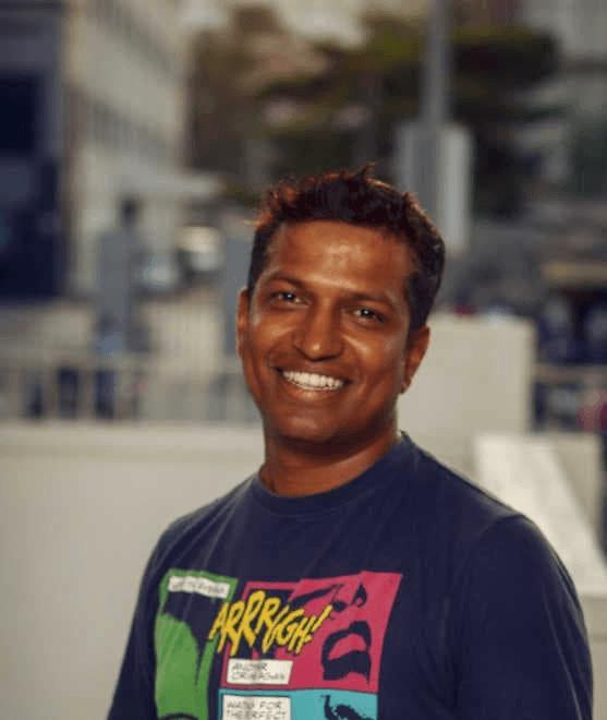 Vinod- Muthukrishnan-CloudCherry-CrazyEngineers-Rms9Cr.png