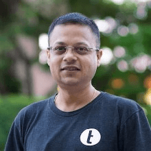 Abinash Tripathy - Helpshift