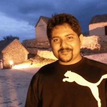 Amitava Ganguly
