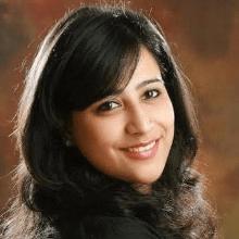 Anisha Dhar