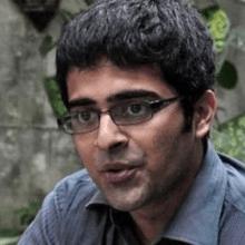 Antony Kattukaran