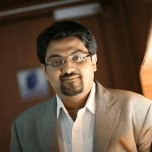 Anurag Shah - Aureus Analytics