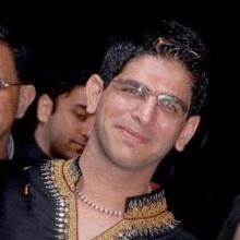 Arjun Sachdeva