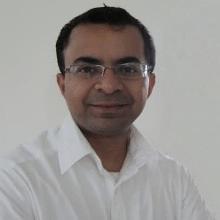 Chinmoy Mishra