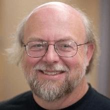 Dr. Bjarne Stroustrup