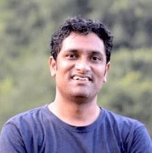 Duggirala Purna Chandra Rao