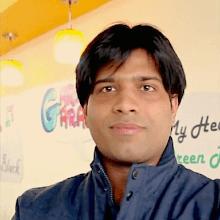 Jiten Rao