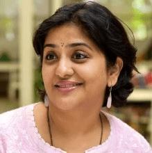 Lakshmi Ananthamurthy