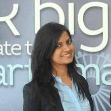 Manisha Raisinghani - LogiNext