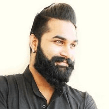 Mithun Chandra
