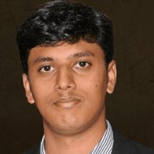Mohankumar Swaminathan