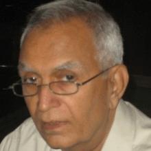Mr. A. V. Raman