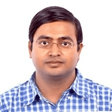 Mrinal Kumar
