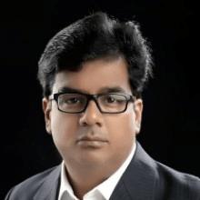 Prabhat Kumar Tiwary