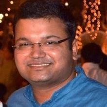 Pravesh Dudani