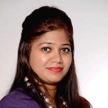 Priya Wagh