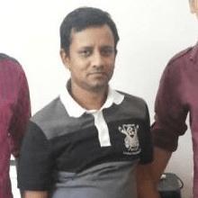 Salil Agrawal