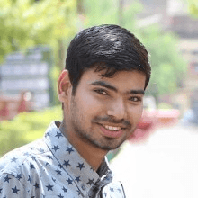 Sandeep Ahirwar
