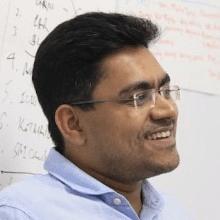 Sandeep Nambiar