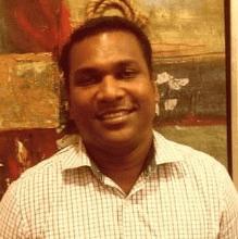 Shiju Radhakrishnan - iTraveller