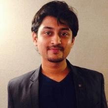 Siddharth Munot
