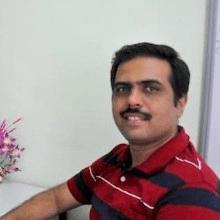 Srinath Sudarshan