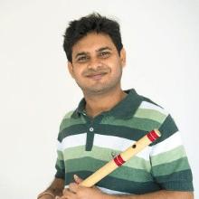 Toshendra Kumar Sharma