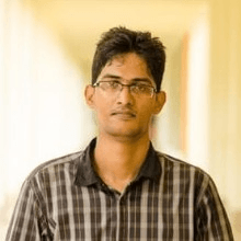 Vinay Degavath