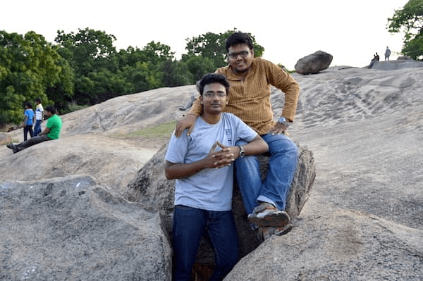 gulshan-and-venkatesh-ma-co-founders-gullus-kitchen-crazyengineers.JPG