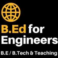 B.Ed for Engineers