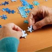 Brainy Puzzles