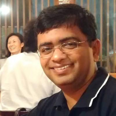 Mayur Pathak