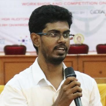 Naveen Sunil