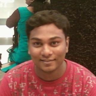 PraveenKumar Purushothaman