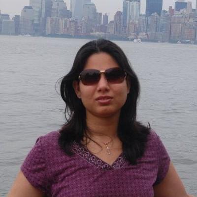 Rajni Jain