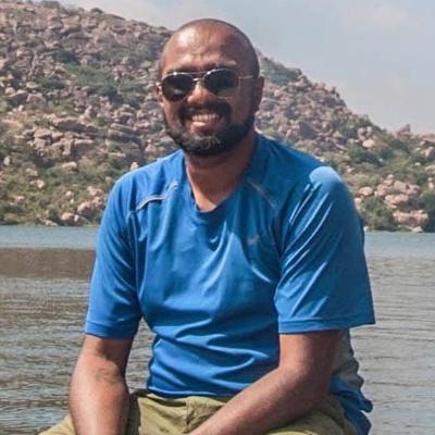 Deepak Gopalakrishnan