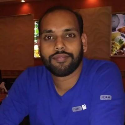 Vikram S Bargah