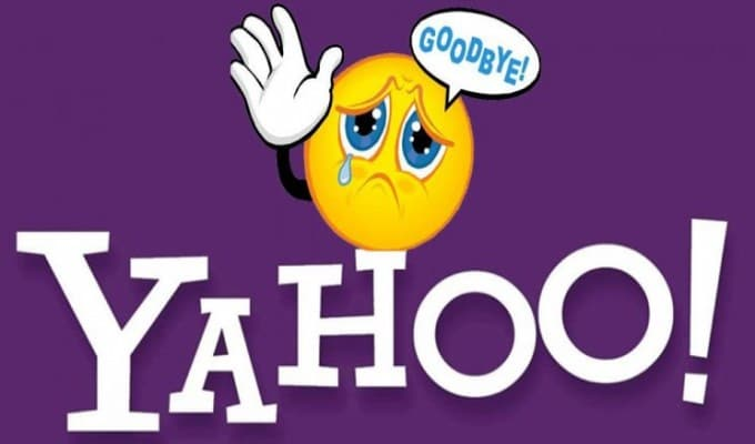 Image result for After 20 years, Yahoo Messenger will shut down on July 17