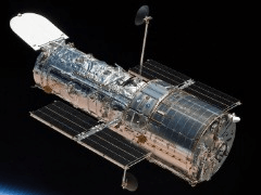 Hubble Space Telescope is Back in Business - NASA