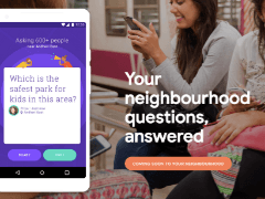 Google Neighbourly starts rolling out in India; lets you ask questions to your neighbours
