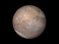 NASA Finds subsurface lake on Mars