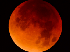 Experience Blood Moon in the Longest Lunar Eclipse of the century on July 27