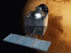Mangalyaan's Over-Time is Impressive; Completes 4 Years in Mars' Orbit