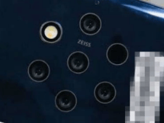 Nokia 9 Leaks - Boasts Five Rear Cameras With A Flash